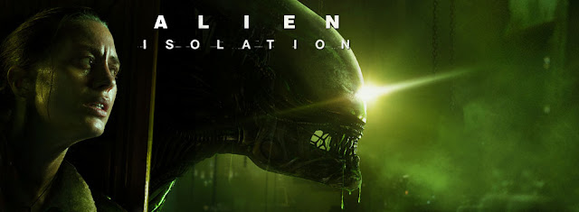 Logo Alien: Isolation