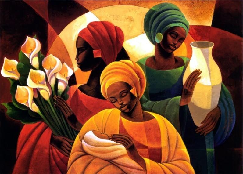 Bienvenidos al nuevo foro de apoyo a Noe #285 / 09.09.15 ~ 12.09.15 - Página 4 Africana+9