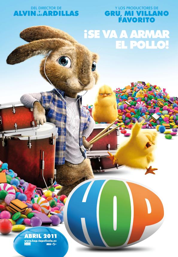 Hop Español