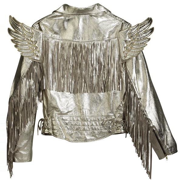 JS Wings Jacket and Vest