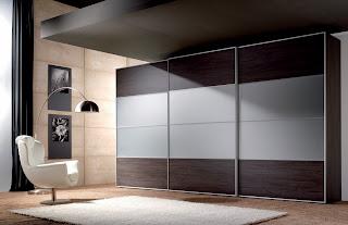 armario correderas puerta japonesa frente lacobel perfil aluminio medidas alto ancho fondo