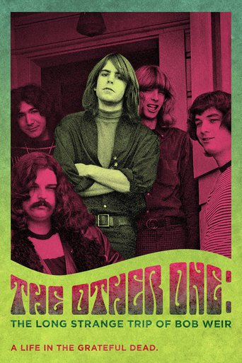 Assistir The Other One The Long Strange Trip of Bob Weir Online HD