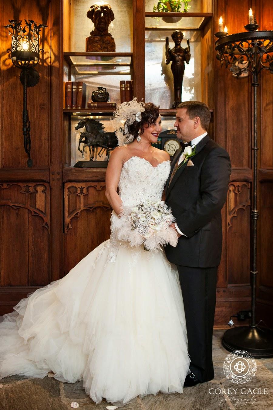 Corey Cagle Photography Wedding Photographer Portrait