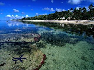 Viti Levu, Fiji islands