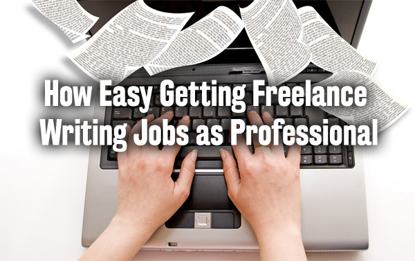 Freelance Writing Assignments   Writing away with Blog com