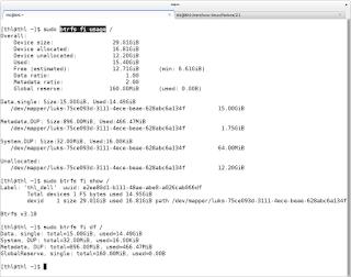 Download Btrfs-progs 4.1.2