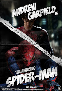 Sinopsis dan wallpaper film The Amazing Spider-Man