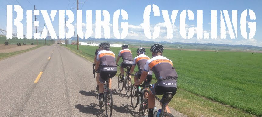 Rexburg Idaho Cycling