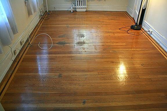 No Dust Floor Refinishing New York