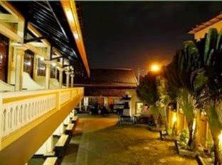 Hotel Murah di Mataram - Mataram Hotel