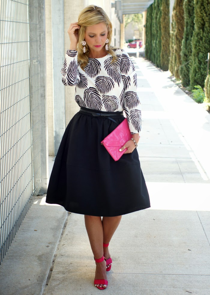 pink ankle strap block heels