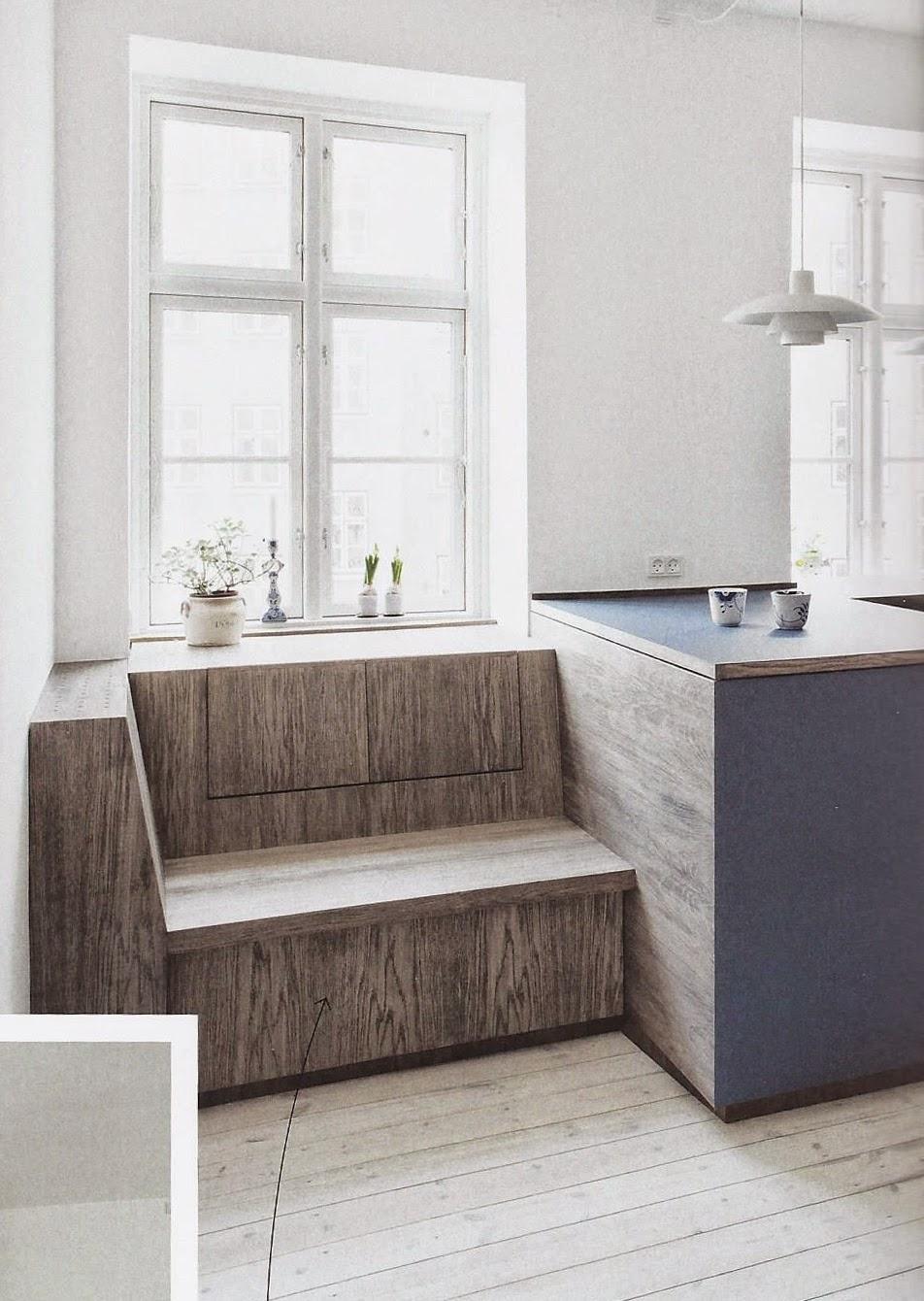 comment bien agencer sa cuisine. Black Bedroom Furniture Sets. Home Design Ideas