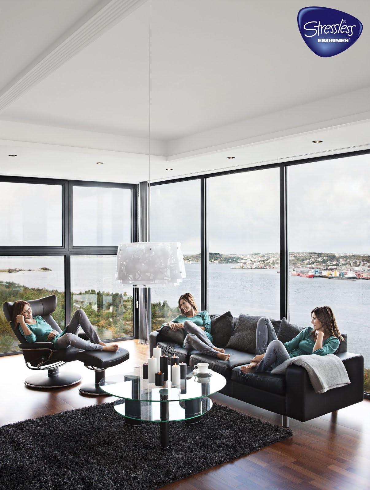 Danish Furniture of Colorado Ekornes Stressless