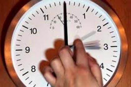Passagio Ora Legale/Solare: effetti cambio orario sull'organismo.