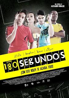 Ver online:180 segundos (2012)