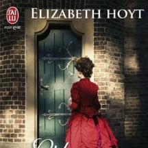 Les fantômes de Maiden Lane, tome 4 : L'homme de l'ombre d'Elizabeth Hoyt