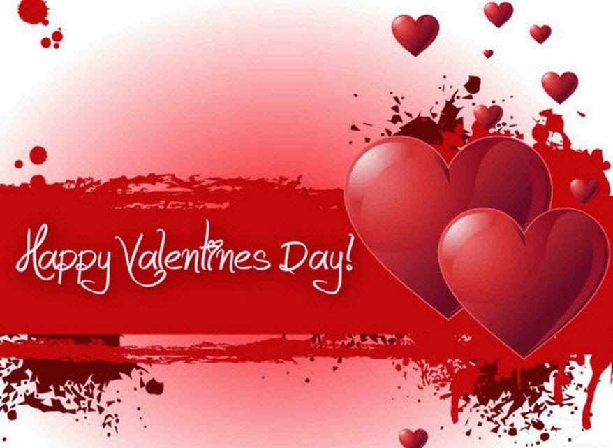 Happy Valentines Day Whatsapp Images