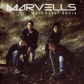 Marvells - Dari Dasar Dunia on iTunes
