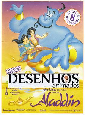 Aladdin Dublado