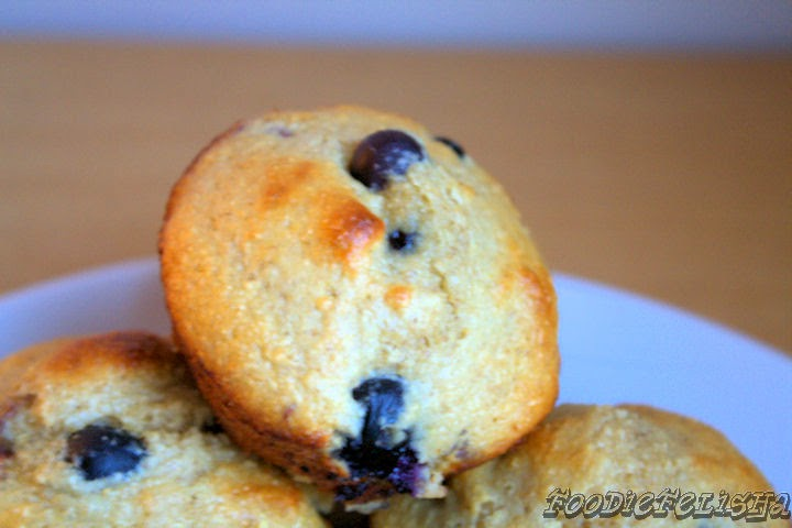 http://foodiefelisha.blogspot.com/2014/10/blueberry-protein-mufffins.html