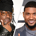 "Wale lança videoclipe de ""The Matrimony"" com parceria de Usher"