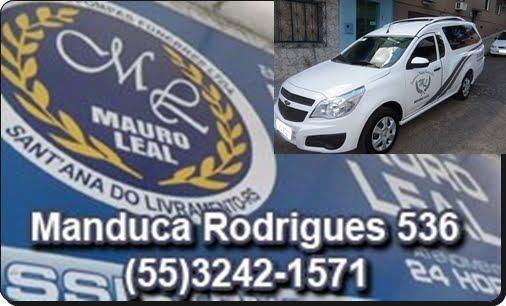 Funerária Mauro Leal