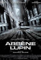 regarder Arsène Lupin online en streaming