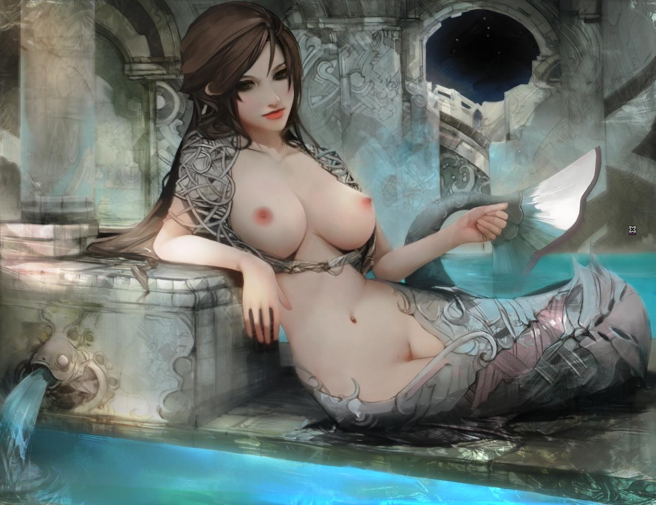 Cg art galleries of erotic fantasy xxx pic