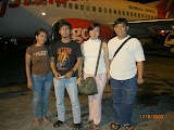 KOMPETISI BLOG 10 TAHUN AIRASIA INDONESIA