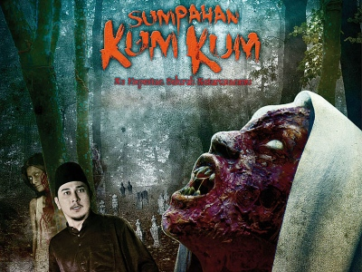 Sumpahan Kum Kum Full Movie Online