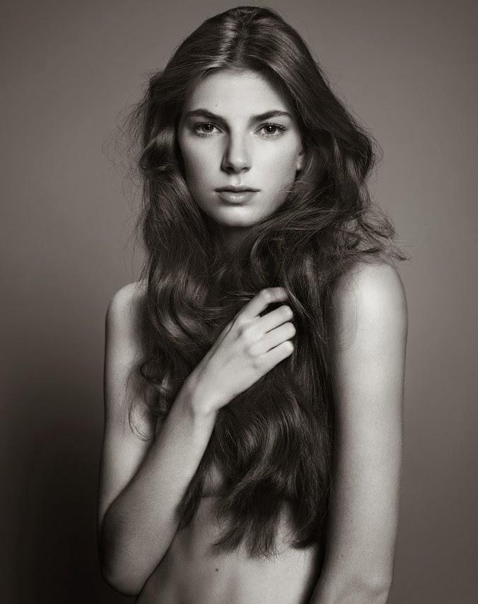 Jessi Silolahti - Model Profile - Photos & latest news