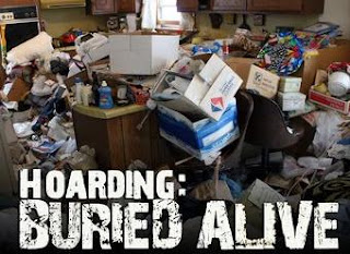 hoarding requires roll off dumpsters