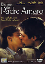 El crimen del padre Amaro (2005) [Latino]