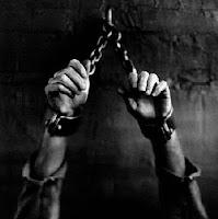 filho escravo
