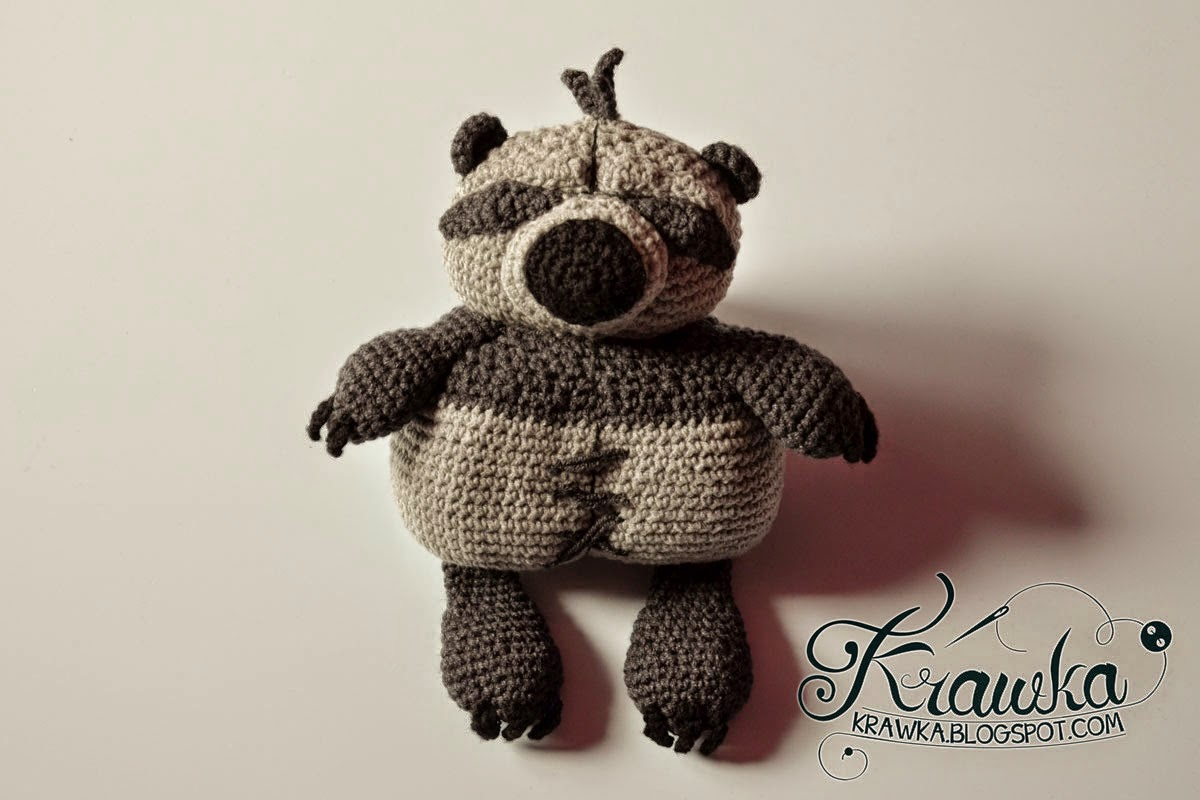 2000 Free Amigurumi Patterns: Pos plush/mascot from kung ...