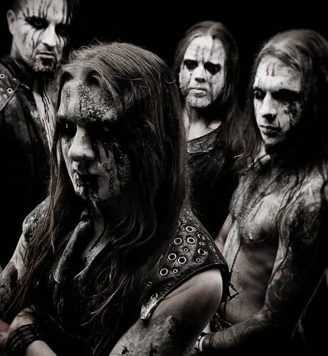 hate - band
