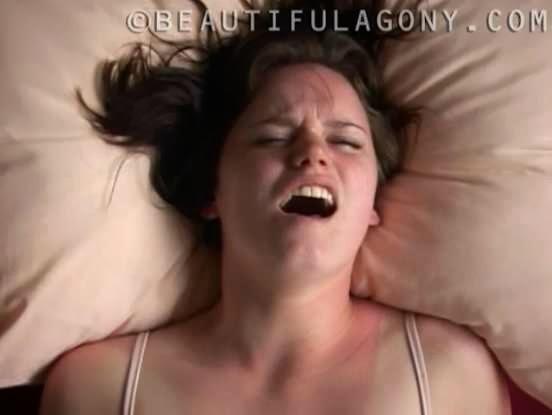 Женский оргазм после климакса