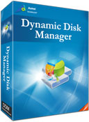 AOMEI Dynamic Disk Manager Pro Edition Full