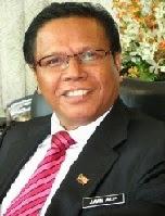 Pengarah Pendidikan Sabah