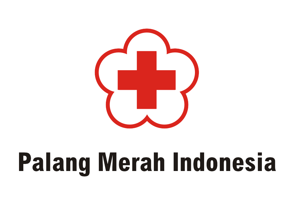 Download Logo PMI (Palang Merah Indonesia) Vector