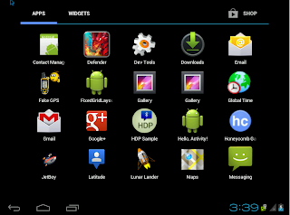 android-x86 4.0.4 RC2