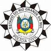 POLÍCIA CIVIL DO RIO GRANDE DO SUL