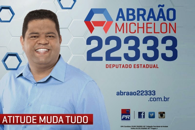 Abraão Michelon