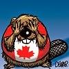 Dewar: Canadian Beaver.