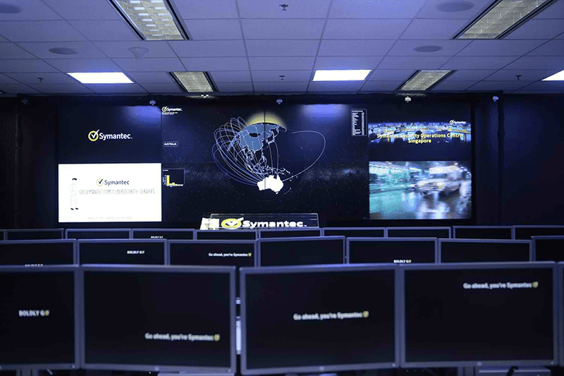 Symantec Expands Global Security Operations Centers To Stop Advanced Attacks! (Press Release)