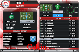 Games Java : Free Download Game FIFA 2013 Jar