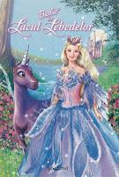 Barbie si lacul lebedelor dublat in Romana