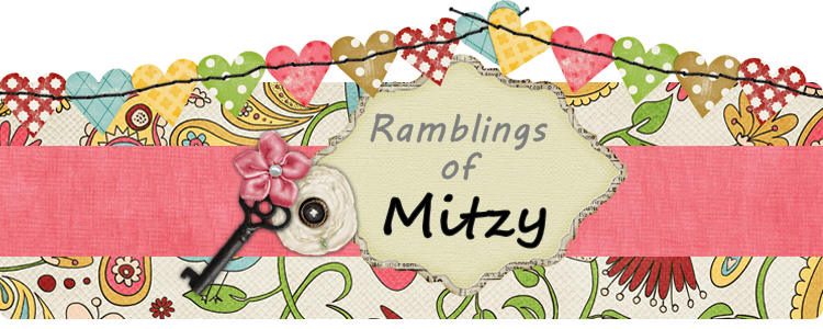 Ramblings of Mitzy