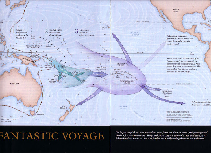 NATIONAL GEOGRAPHIC IN 2008 PUBLISHED INFORMATION AFFIRMING THE BOOK OF MORMON STORY.