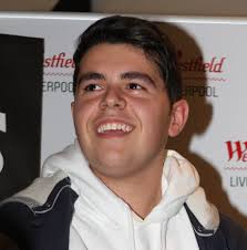 What is the height of James Yammouni?